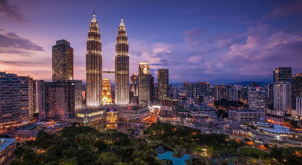 Paket DISCOVER MALAYSIA  2 wp2378940
