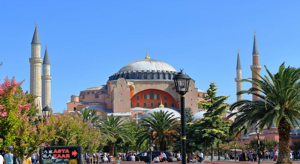 Paket EXPERIENCE TURKEY 10 DAYS 3 wp4710679