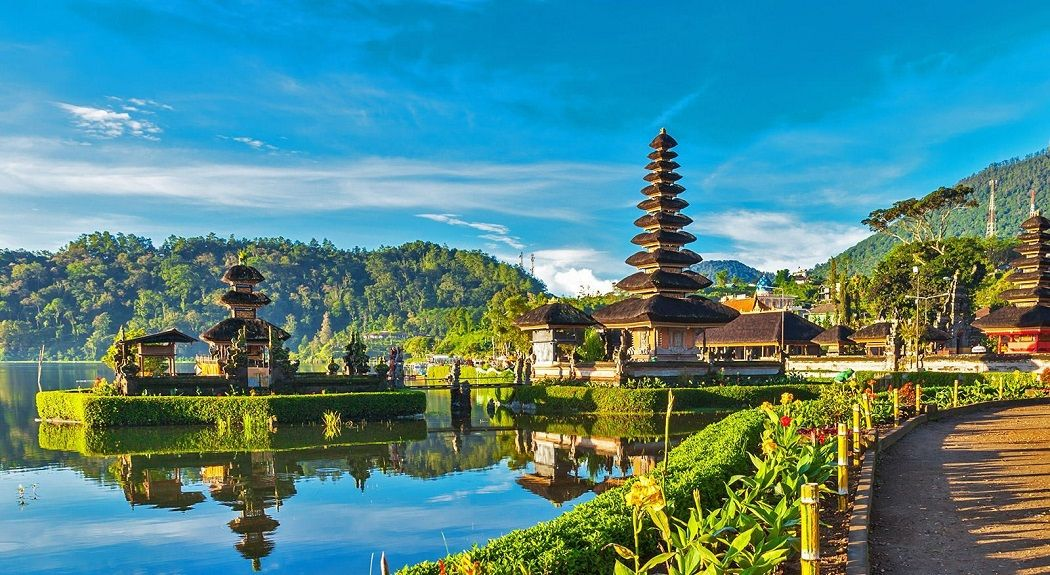 Package EXOTIC BALI 2 wp6301034